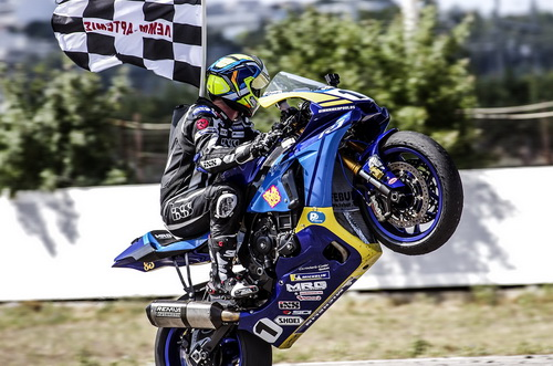 HSBK & Supermoto Cup 2020: Διπλό θέαμα στα Μέγαρα!